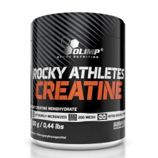 Olimp Rocky Athletes Creatine, 200 грамм