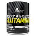 Olimp Rocky Athletes Glutamine, 250 грамм