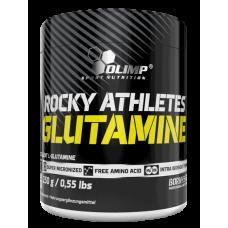 Olimp Rocky Athletes Glutamine, 250 грамм