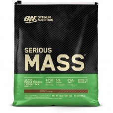 Optimum Serious Mass, 5.45 кг