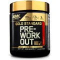 Optimum Gold Standard Pre Workout, 330 грамм