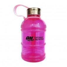 Бутылка Optimum Water Bottle, 1 л - розовая