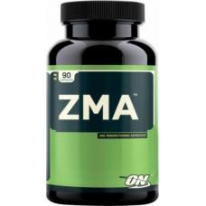 Optimum ZMA, 90 капсул