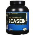 Optimum Gold Standard 100% Casein, 1.8 кг