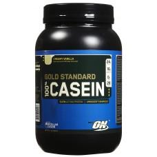 Optimum Gold Standard 100% Casein, 909 грамм