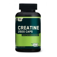 Optimum Creatine 2500, 100 капсул
