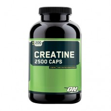 Optimum Creatine 2500, 200 капсул