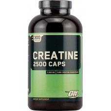 Optimum Creatine 2500, 300 капсул