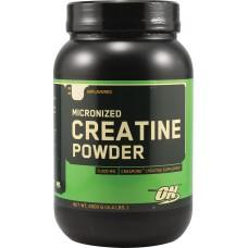 Optimum Micronized Creatine Powder, 2 кг