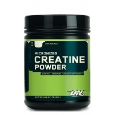 Optimum Micronized Creatine Powder, 600 грамм