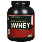 Optimum 100% Whey Gold Standard, 2.27 кг