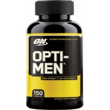Optimum Opti-Men, 150 таблеток