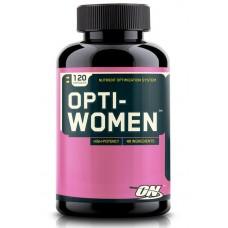 Optimum Opti-Women, 120 капсул