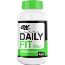 Optimum Daily-Fit, 120 капсул