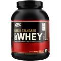 Optimum Gold Standard 100% Whey, 3.6 кг