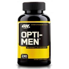Optimum Opti-Men, 240 таблеток