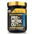 Optimum Gold Standard Pre Workout, 600 грамм