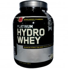 Optimum Platinum Hydro Whey, 1.56 кг