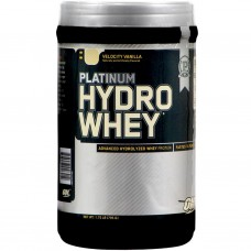 Optimum Platinum Hydro Whey, 795 грамм