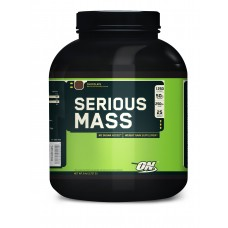 Optimum Serious Mass, 2.72 кг