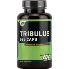 Optimum Tribulus 625, 100 капсул