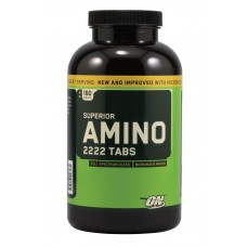 Optimum Superior Amino 2222, 160 таблеток