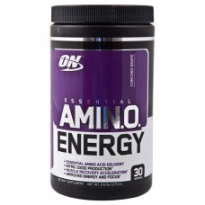 Optimum Essential Amino Energy, 270 грамм