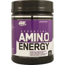Optimum Essential Amino Energy, 585 грамм