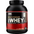 Optimum Gold Standard 100% Whey, 1.6 кг