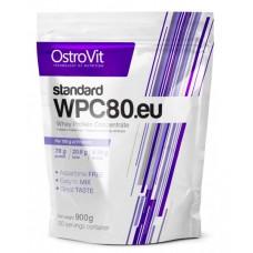 OstroVit STANDARD WPC80.eu, 900 грамм