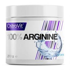 OstroVit Arginine, 210 грамм