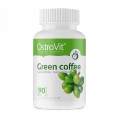 OstroVit Green Coffee, 90 таблеток