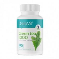 OstroVit Green Tea, 90 таблеток