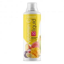 OstroVit Vitamin C 1000 Liquid, 500 мл