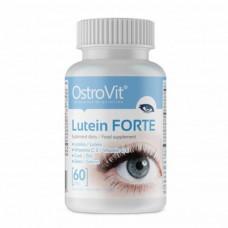 OstroVit Lutein Forte, 60 капсул