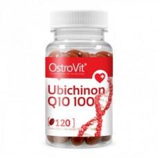 OstroVit UBICHINON Q10 100, 120 капсул