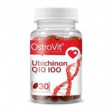 OstroVit UBICHINON Q10 100, 30 капсул