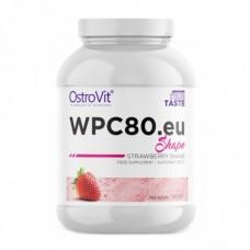 OstroVit WPC80.eu Shape, 700 грамм