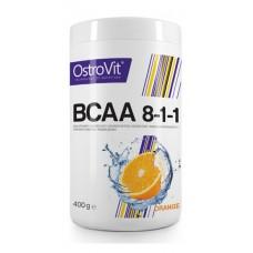 OstroVit BCAA 8:1:1, 400 грамм