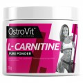 OstroVit L-Carnitine, 210 грамм