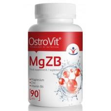 OstroVit MgZB, 90 таблеток