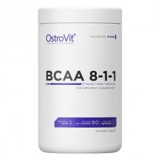 OstroVit BCAA 8-1-1, 400 грамм