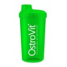 Шейкер OstroVit, 700 мл - зеленый