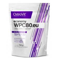 OstroVit ECONOMY WPC80.eu, 700 грамм