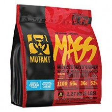 Mutant Mutant Mass, 6.8 кг