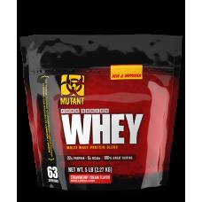 Mutant Whey, 2,27 кг