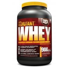 Mutant Whey, 908 грамм