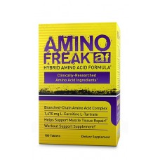 PharmaFreak Amino Freak, 180 таблеток
