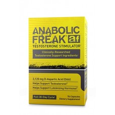 PharmaFreak Anabolic Freak, 96 капсул