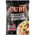 Power Pro Каша Cube рис с протеином 30%, 50 грамм
